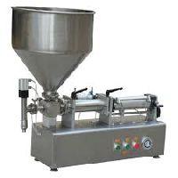 Paste Filling Machine