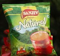 Sanjiv Natural Tea