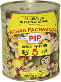 PACHRANGA PICKLE