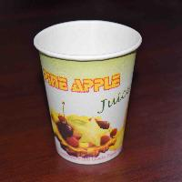 Printed Paper Cups (250 Ml)