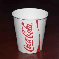 Promotional Paper Cups