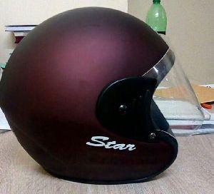 Open Face Cutee Model Helmet