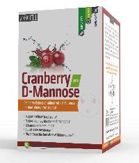 Ioth Cranberry With D-mannose