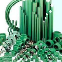 pipes & fittings
