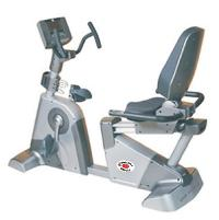 GH - 4015 Commercial Recumbent Bike