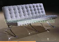 Modern Expensive 2 Seater Sofa