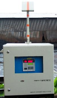 Ambient Air Quality Monitoring Systems