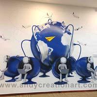 Wall Art Paintings