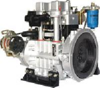 Industrial Engines-2G 870 WLL Engine