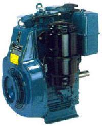 Industrial Engines-ga Series