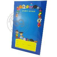 Customized School Diary
