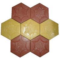 Hexagon Paver Blocks