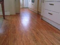 Classic Oak Plank Flooring