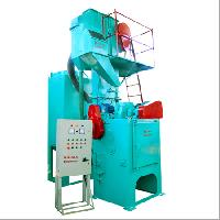 tumblast shot blasting machines