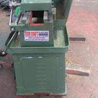 Rebar Thread Processing Machine