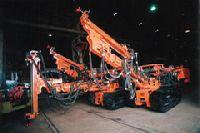 Universal Drill Machines