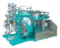 diaphragm compressors