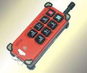 Radio Remote Controls