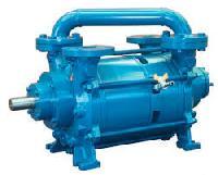 Oil Ring Vacuum Pumps