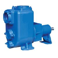 Self Priming Centrifugal Feed Pumps