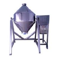 double cone octagon blender