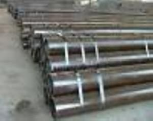 Erw Boiler And Heat Exchanger Tubes