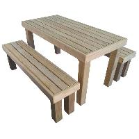 Outdoors Tables