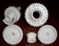 Plastic Moulded Component