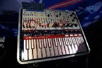 Electronic Musical Instruments