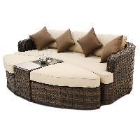 Rattan Furnitures