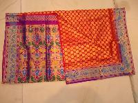 Pure Handloom Silk Sarees