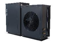 220v/380v Splite Air Source Heat Pump Working Low Temperature -25 Degr