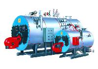 Oil and Gas Fired Burners