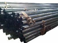 Pre-galvanized Steel Tubes