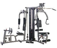 Health Club Equipment