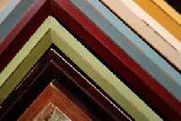 Synthetic & Wooden Mouldings