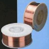 Copper Coated Welding Wires