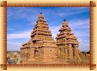 Mahabalipuram tour services