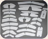 Plastic Bone Collar