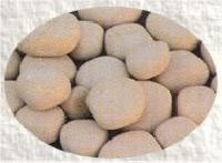 Yellow Pebble Stones