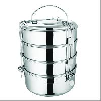 Tiffin Carriers