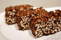 Puffed Wheat