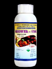 neem insecticides NEEMTA 1500