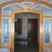 maharaja window