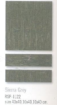 Sierra Grey Floor Tiles