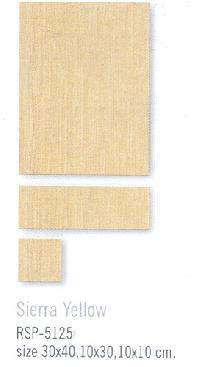 Sierra Yellow Floor Tiles