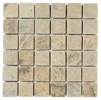 Wheat Mosaic Tiles