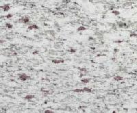 White-Galaxy Granite