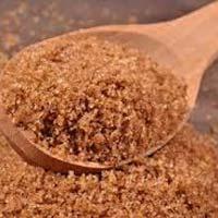 Raw Brown Sugar