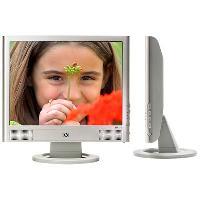 15'' Compaq Lcd Monitor